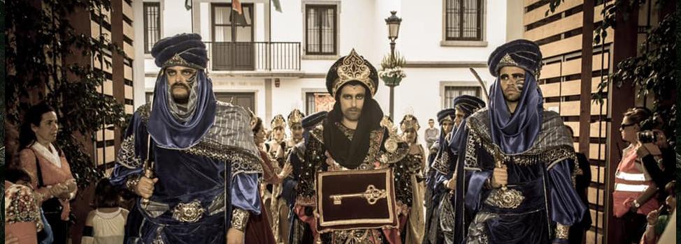 Legado de Reyes