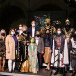 Cruces de Mayo- Entrega de premios & Presentación del video Legado de Reyes